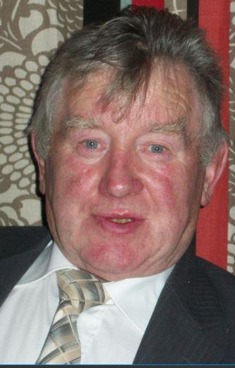 Pat Clarke